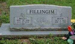 Hugh Fillingim