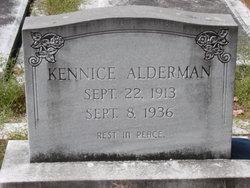 Kennice Alderman