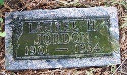 Laurel H. Jordon