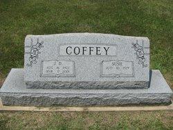J D Coffey