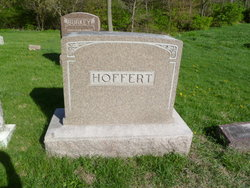 Mary <i>Albrecht</i> Hoffert