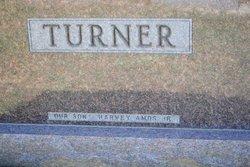 Harvey Amos Amos Turner, Sr