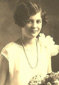 Mrs Glenna Louise <i>McCoy</i> Jenkins