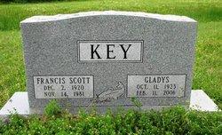 Gladys Key
