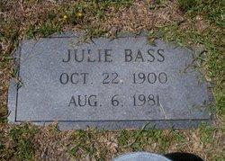 Julie Bass