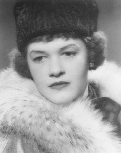 Estelle Condit Suzy <i>Frelinghuysen</i> Morris