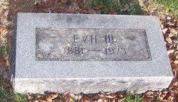 Eva M. Graham