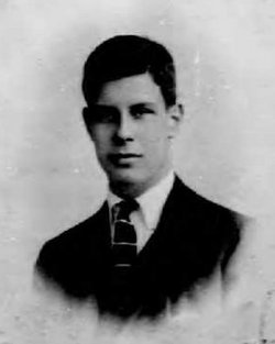 Newbold Augustus Morris