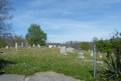 Grassy Spur Church Cemetery