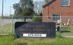 Apple Grove Memorial Gardens
