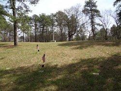 Concord Reformatory Cemetery