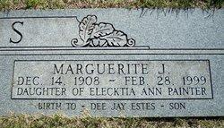 Marguerite Jane <i>Painter</i> Estes