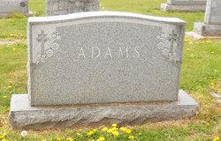 Orpha Estella <i>VanCleef</i> Adams