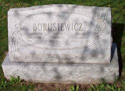 Francis J Flory Borusiewicz