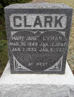 Lyman Clark