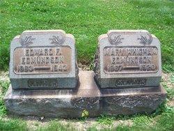Edward Francis Edmundson