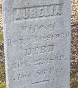 Aurelia <i>Richmond</i> Basford