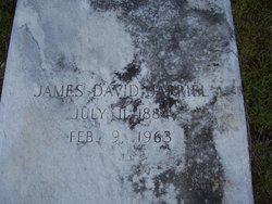 James David Jarriel