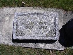 William D. Pratt