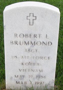 Robert L Brummond