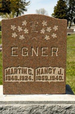 Martin Cass Egner