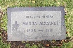 Magda Accardi