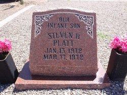 Steven Rodney Platt