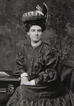 Elsie May <i>Bell</i> Grosvenor