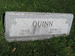 Laura Field <i>Patterson</i> Quinn