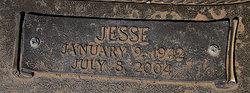 Jesse Brewer