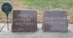 Cassie Louise <i>Arter</i> Taylor