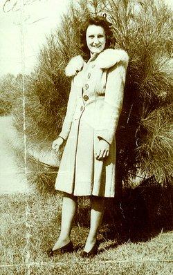 Sybil Lucille Lou <i>Carter</i> Taylor