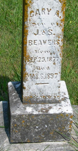 Gary Beavers