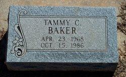 Tammy C. Baker