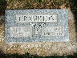 Etta May <i>Mumma</i> Crampton