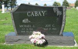 Michael J. Cabay