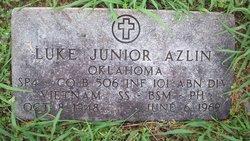Spec Tommy Luke Junior Azlin