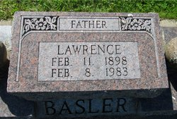 Lawrence Basler