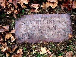 Katherine Ann <i>Hand</i> Dolan