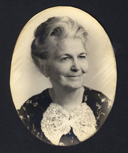 Jennie Wait <i>Foster</i> Finlayson