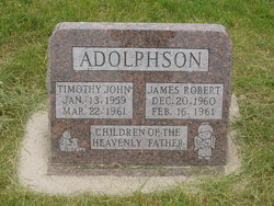 Timothy John Adolphson