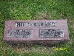 John Andrew Hilderbrand