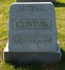 John Walter Clinton