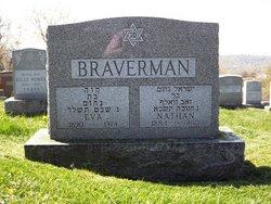 Eva <i>Marienhoff</i> Braverman