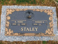 Kevin Todd Staley