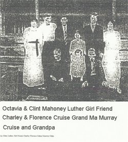 Murray Hooker Ray Cruise
