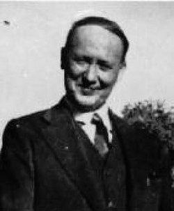 Arthur Mckinley Brown