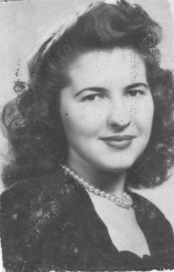 Doris Grace Edith Klotz Zeman (1929 - 1992) - Find A Grave Memorial