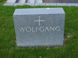 Br Wolfgang Beck
