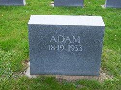 Br Thomas Adam